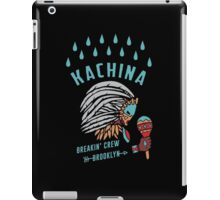 Kachina Breakin' Crew iPad Case/Skin
