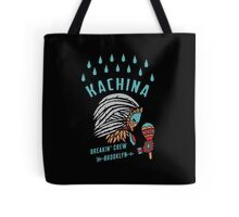 Kachina Breakin' Crew Tote Bag
