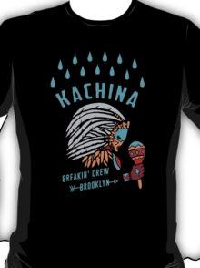 Kachina Breakin' Crew T-Shirt