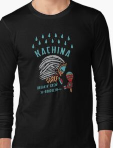 Kachina Breakin' Crew Long Sleeve T-Shirt