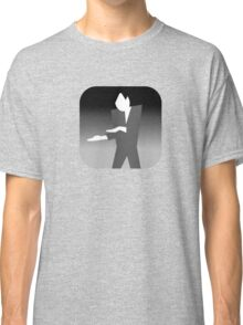 There's an app for that The Idiot Classic T-Shirt