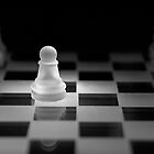Chess 13: Opening by Lenka