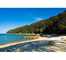 abel tasman Photographic Print
