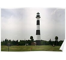 Cape Canaveral Lighthouse Poster