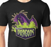 Fantasmic Dragons Unisex T-Shirt