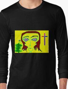 Digital Jesus T-Shirt