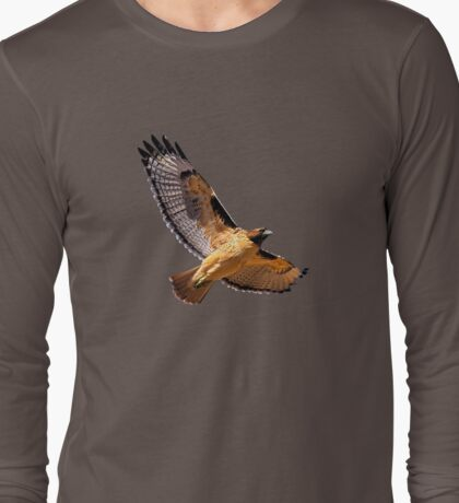 Red-Tailed Hawk 6 Tee T-Shirt