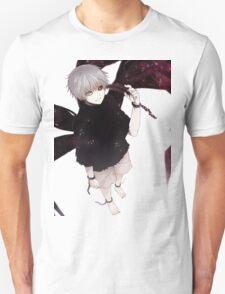 Kaneki Ken! Unisex T-Shirt