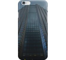 Los Angeles Building iPhone Case/Skin