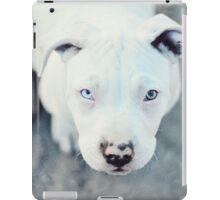 Paloma II iPad Case/Skin