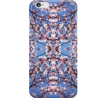 Intertwining Flowers iPhone Case/Skin