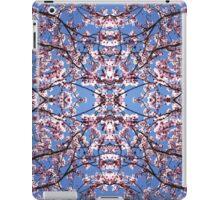 Intertwining Flowers iPad Case/Skin