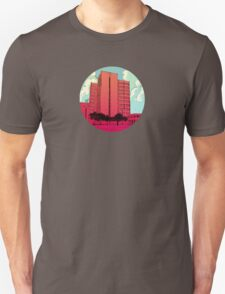 Bldng Unisex T-Shirt