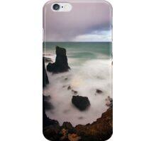 Atlantic Flow iPhone Case/Skin