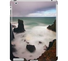 Atlantic Flow iPad Case/Skin