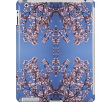 Temple of Blossoms iPad Case/Skin