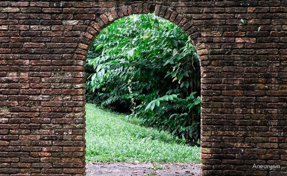 Gateway by Aneurysm