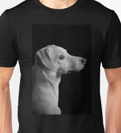 Day dreamer Puppy Unisex T-Shirt