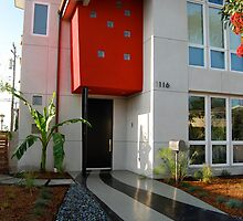My Dream Home by Pamela Hubbard