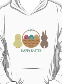 Easter Basket  T-Shirt