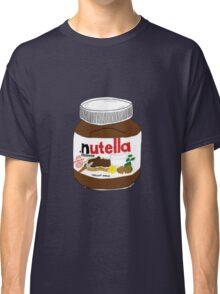 Nutella Drawing Classic T-Shirt