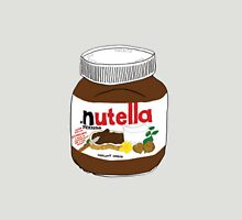 Nutella Drawing Unisex T-Shirt