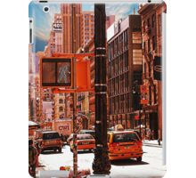 401 broadway iPad Case/Skin