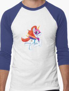 Little Swifty Men's Baseball ¾ T-Shirt