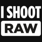 I shoot raw v1 by moombax