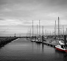 Subjective harbor by thomasgeoffray