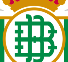 Real Betis Balompié Sticker