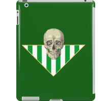 Supporters Gol Sur iPad Case/Skin