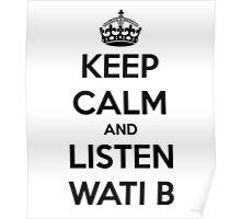 wati b Poster