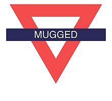 TℱL  [Mugged] by shadeprint