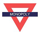 TℱL  [Monopoly] by shadeprint