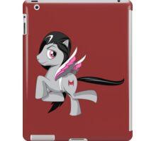 Little Stormy iPad Case/Skin