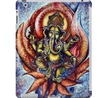Lord Ganesha 1 iPad Case/Skin