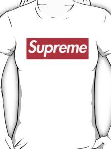 Supreme Shirt T-Shirt