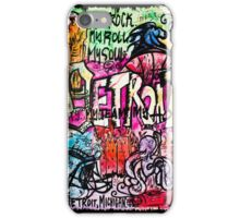 Detroit Soul iPhone Case/Skin