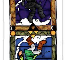 The Legend of Zelda : Night'N'Day Sticker