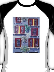 Light in The Window T-Shirt