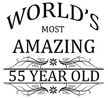 World's Most Amazing 55 Year Old by cheriverymery