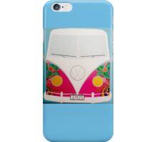 Funky VW Campervan iPhone Case/Skin