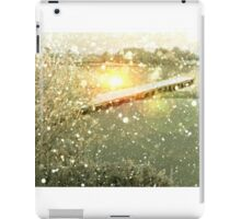 Ice Water iPad Case/Skin