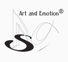 Art and Emotion ® - Germany by Christina Seibold by Christina Seibold