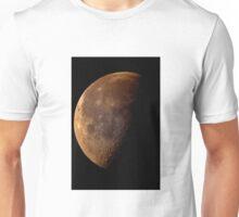 sunday moon Unisex T-Shirt