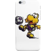 Mario Strikers - Koopa Troopa iPhone Case/Skin