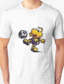 Mario Strikers - Koopa Troopa T-Shirt