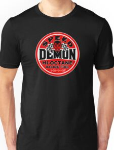 Speed Demon Unisex T-Shirt