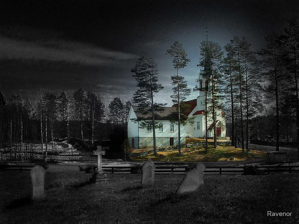 Church Light by Ravenor